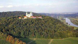 Bielany - Klasztor Kamedułów