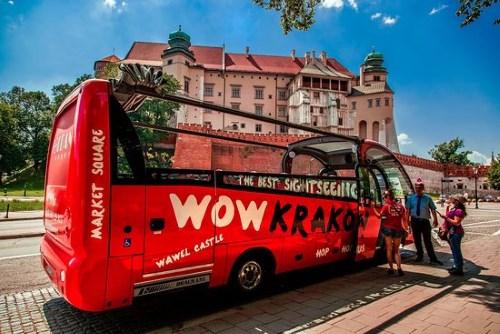 Wawel WowKrakow