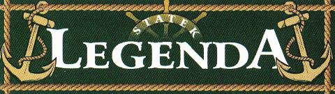 Logo Statek Legenda